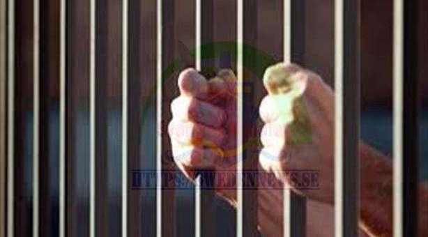 سجن وطرد لاجئ