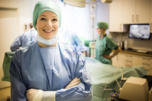العيادات الطبية العربية في السويد