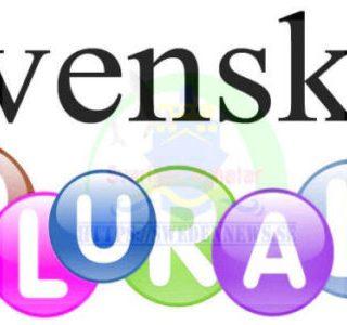 تعليم اللغة السويدية