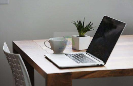تقديم طلب بتصريح الأقامة عن طريق الانترنت