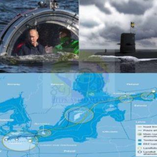 روسيا تعد نفسها لتغزو السويد