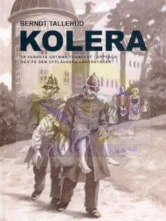 الكوليرا في السويد