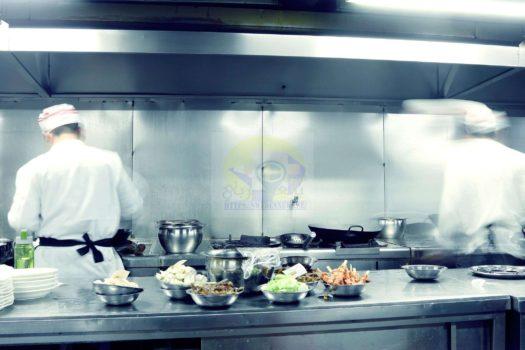 فرص عمل فى مجال الطبخ والطهى والمطابخ بالسويد