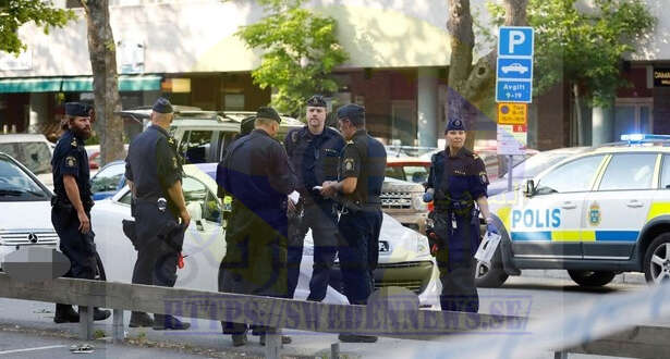 حوادث القتل العنيف مستمرة في السويد