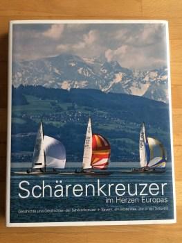 Schönes Buch über die Bodenseeflotte