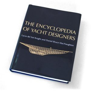 Contributions to the W.W. Norton & Company Publication EYD © Swedesail