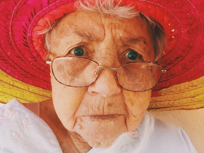 grandmother in swedish