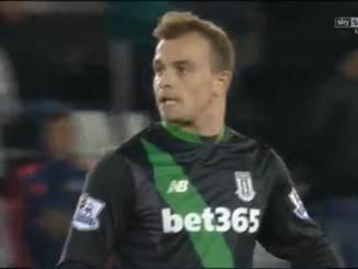Swansea-Stoke