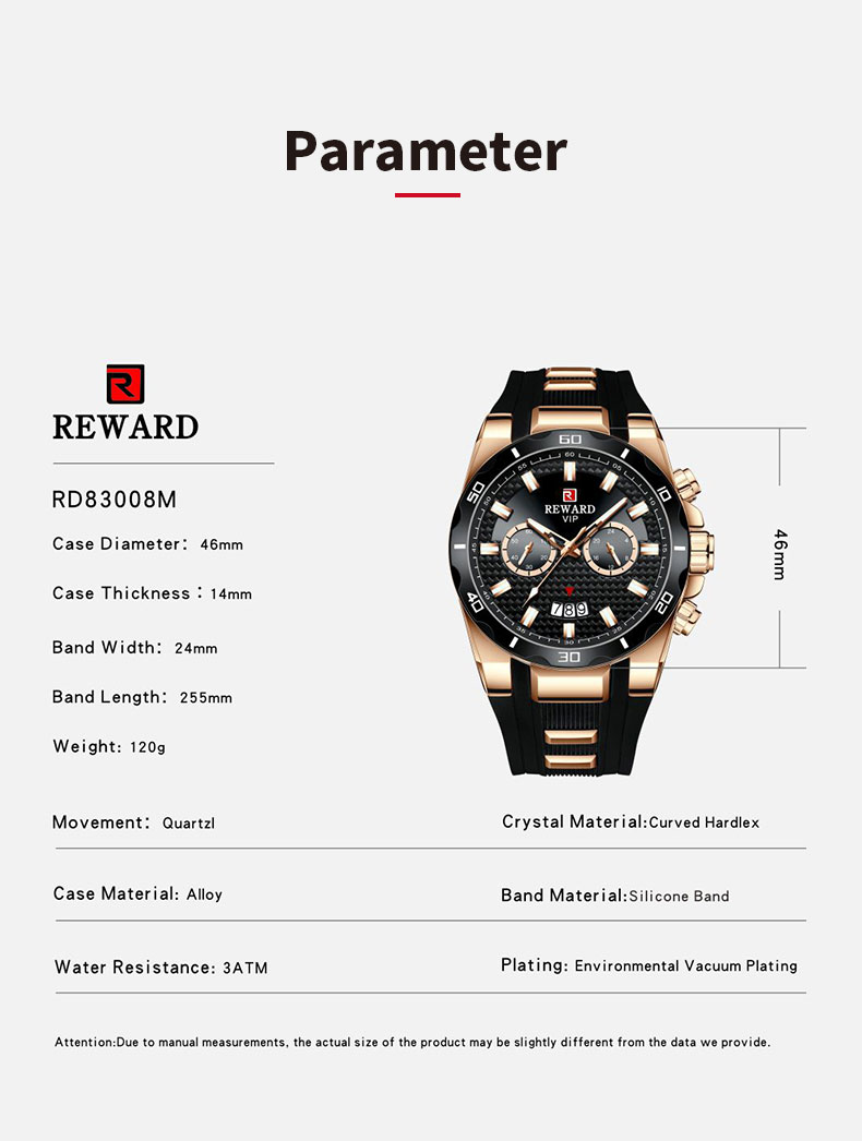 Men's Military Style Watches 6