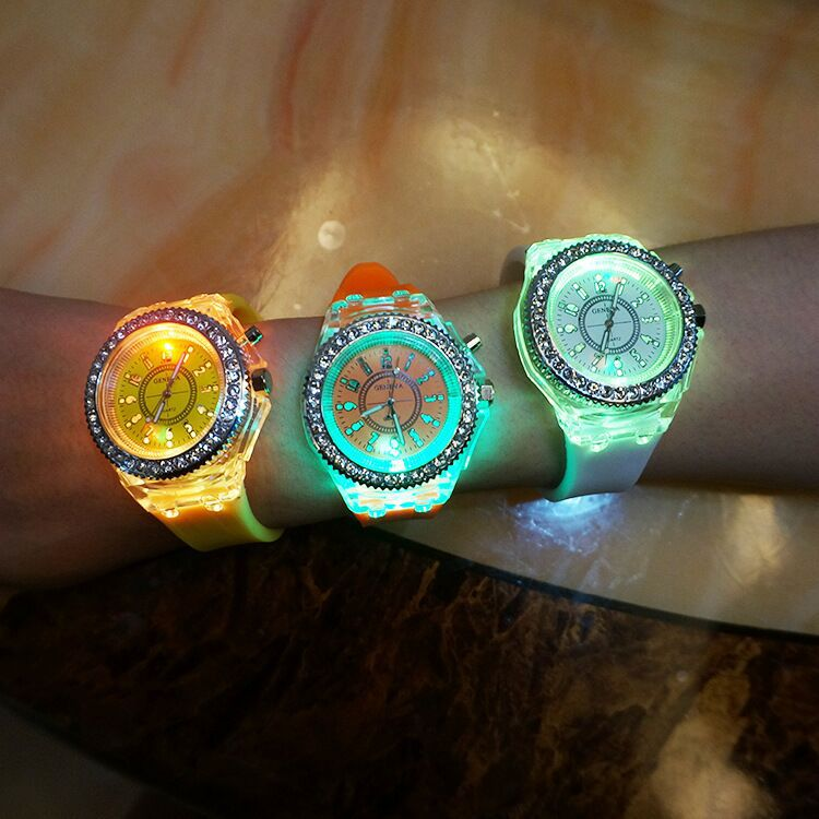 Beautiful Watches For Girls 7