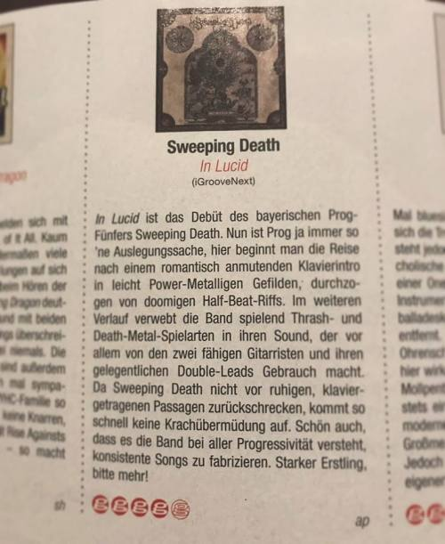 SweepingDeath_Review_GuitarMagazin_2018