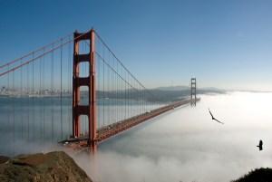 Golden Gate Bridge Giving