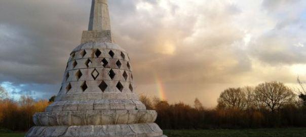 Spring Rain Renewal Meditation