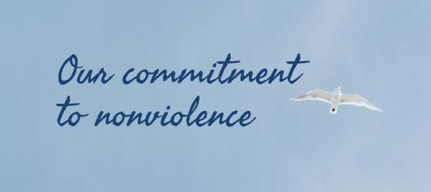 Commitment-to-Nonviolence
