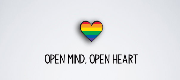 Open Mind Open Heart