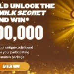 Caramilk Unlock the Secret Contest 2020