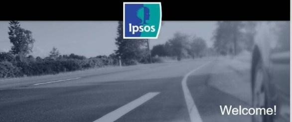 Ipsos Vehicle Survey