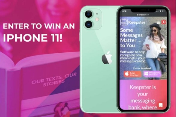 Win iPhone 11 Giveaway 2020