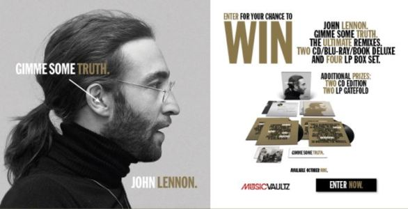Dose ca John Lennon Contest