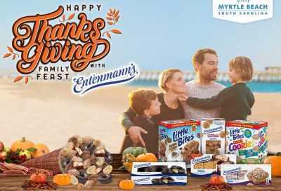 Entenmann's Thanksgiving Giveaway