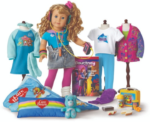 Marino Bambinos American Girl Doll Giveaway