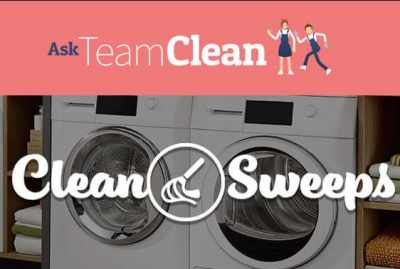 Ask Team Clean Sweepstakes