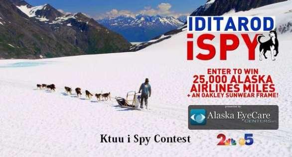 Ktuu i Spy Contest 2021