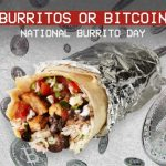 Chipotle Burritos or Bitcoin Instant Win 2021