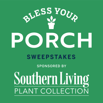 Southern Living Bless Your Porch Sweepstakes