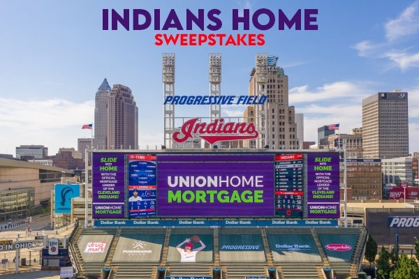 Union Home Mortgage Game Day Experience Sweepstakes