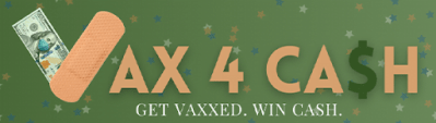 City of Chattanooga Vax 4 Cash Sweepstakes