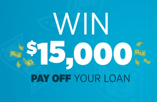 Go Auto's Pay Off Your Loan Contest