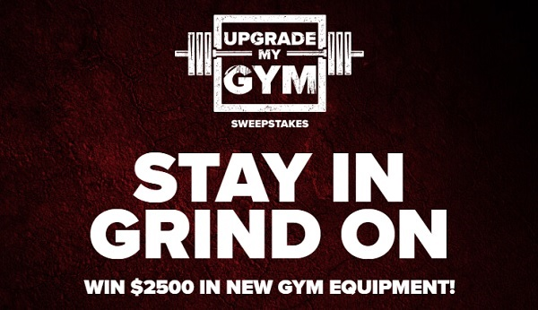 Six Star Pro Nutrition Gym Sweepstakes 2020
