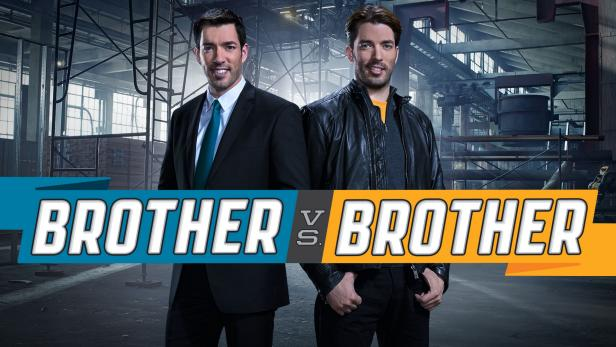 HGTV Brother vs. Brother You Be the Judge Sweepstakes