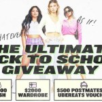 Princess Polly $1000 Competition