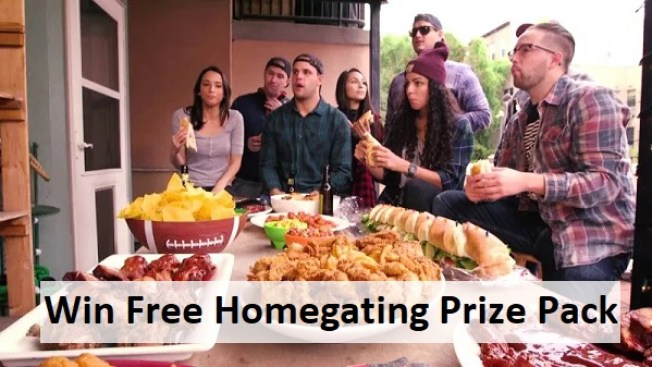 Miller Lite and Coors Light Fall Homegating Sweepstakes (Text Entry + the Limited States)