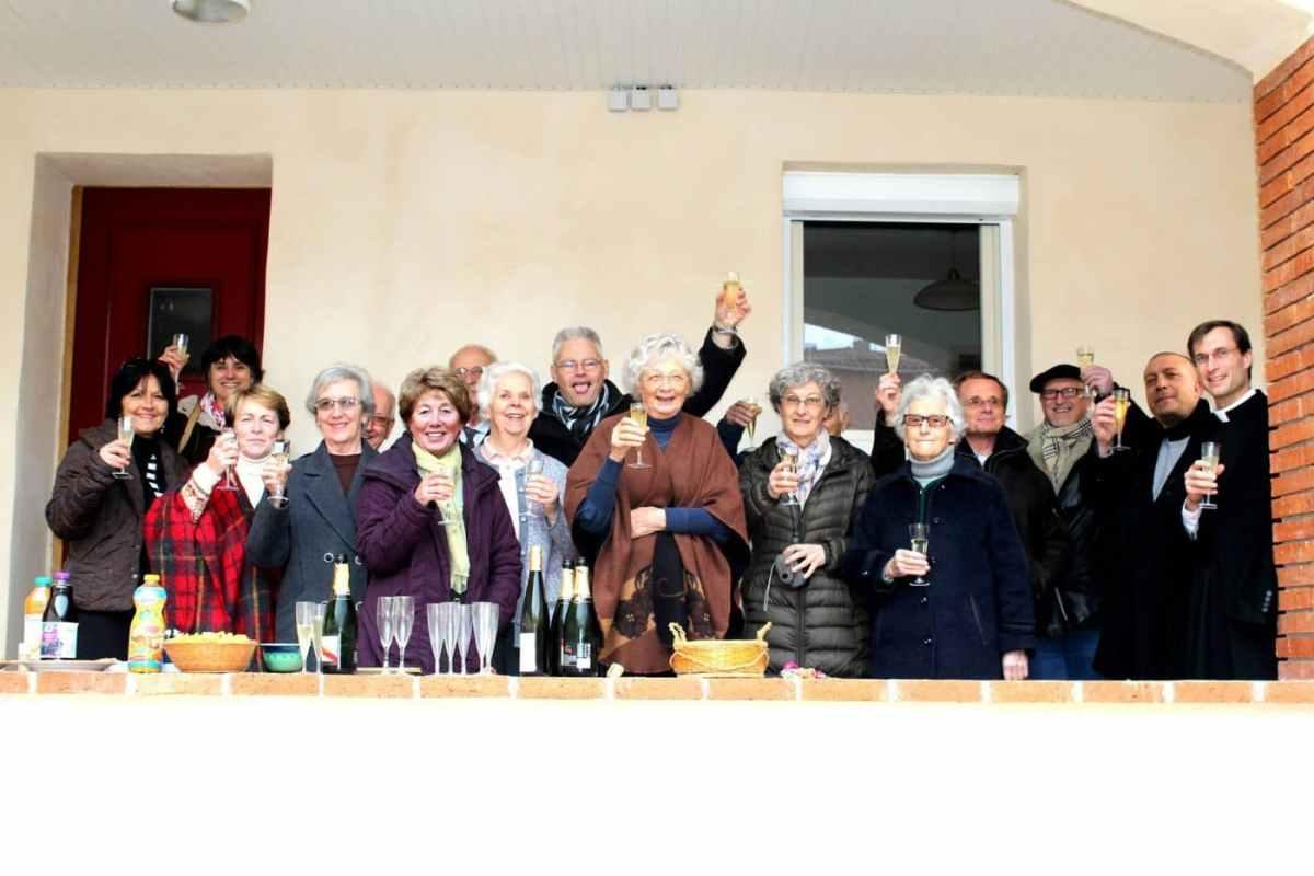 Vivre en Béguinage remet au goût du jour un habitat collectif pour seniors isolés hérité du Moyen Âge