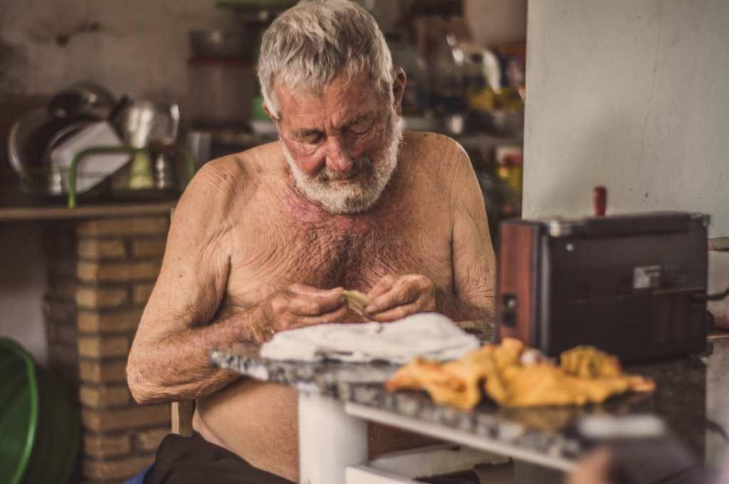 Pourquoi est-ce si important de vieillir chez soi