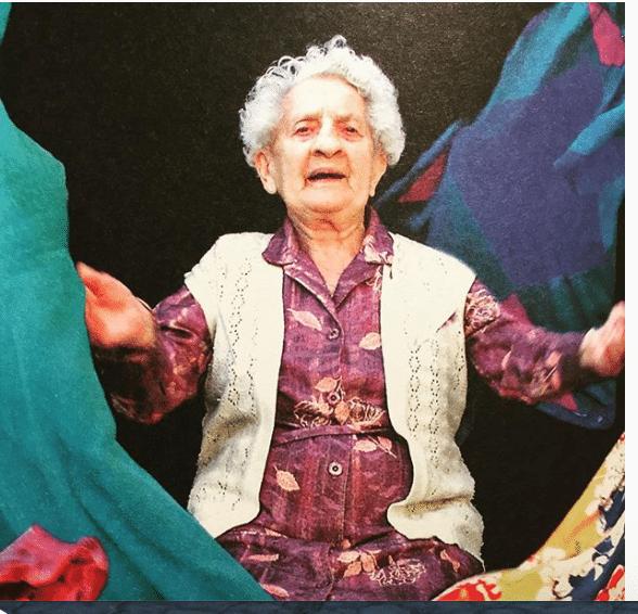 prévention des chutes de personnes âgées