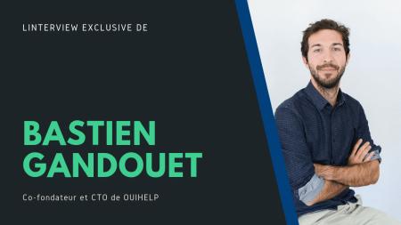 Bastien Gandouet