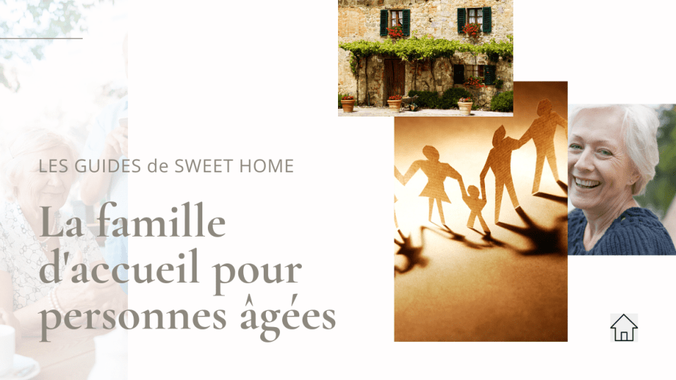 famille d'accueil guide sweet Home
