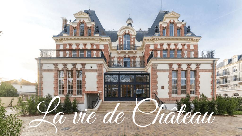 Chateau de meudon villa beausoleil