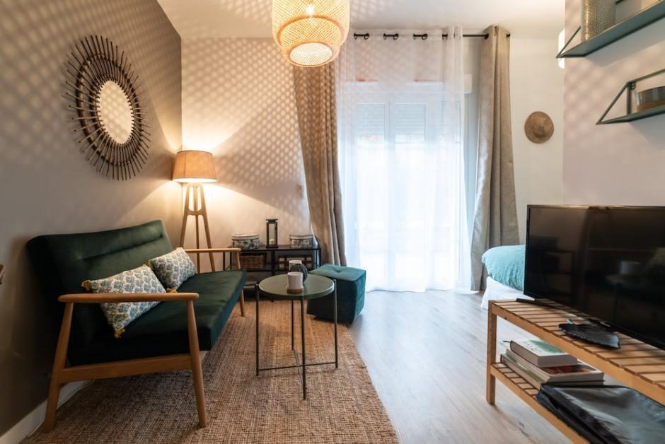 appartement Villa beausoleil chateau de meudon