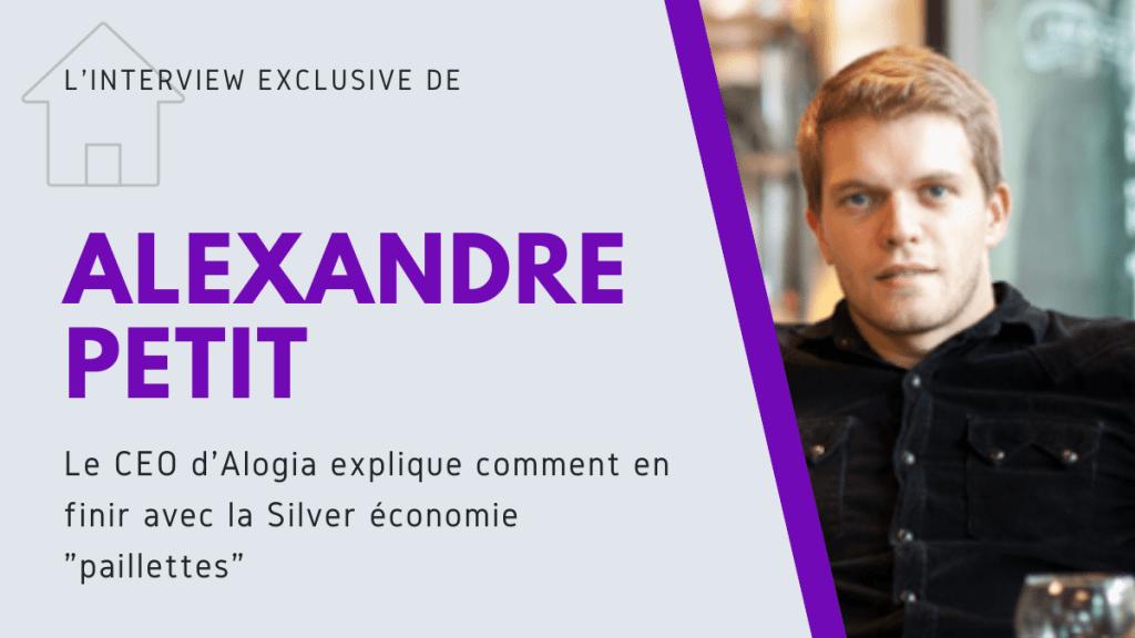 Alexandre Petit Alogia
