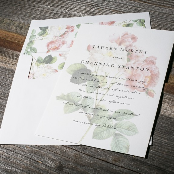 Vintage_Floral_Wedding_Invitation_San_Diego