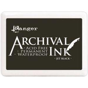 Ranger Ink: Archival Jet Black