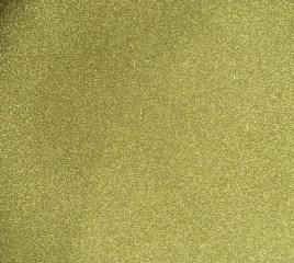 Sweet Poppy Stencil: Satin Glitters Chartreuse