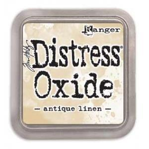 Distressed Oxide: Antique Linen