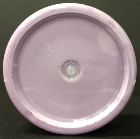 Stencil Dimensions: 50ml Lilac – Pearl