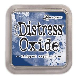 Distress Inks Oxide